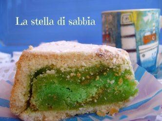 torta al cedro